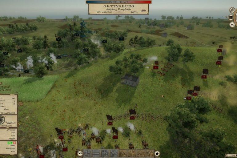 tactical battle grand tactician